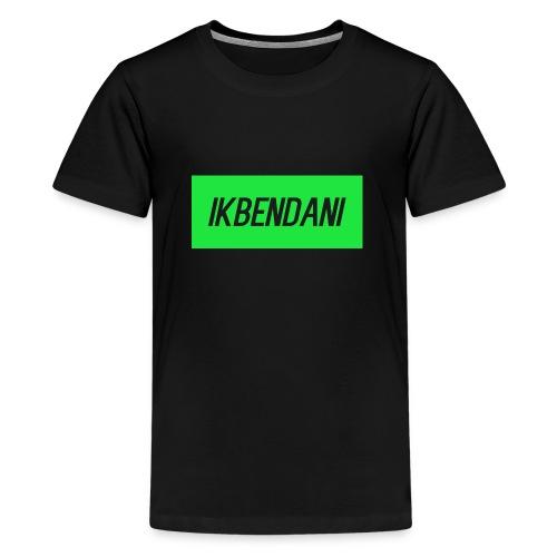 IkBenDani - Teenager Premium T-shirt
