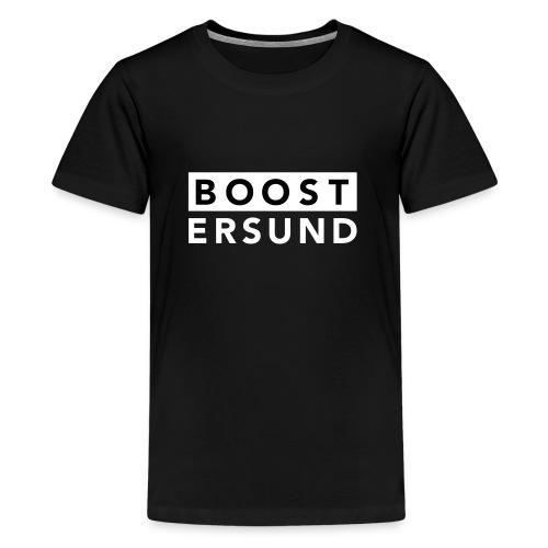 Väskor & ryggsäckar - Premium-T-shirt tonåring
