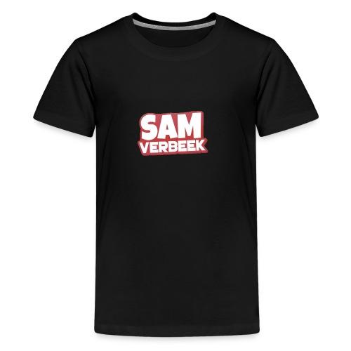 Products - Teenage Premium T-Shirt