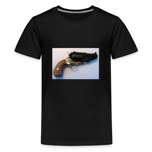 58 Remmy Snub 1 - T-shirt Premium Ado