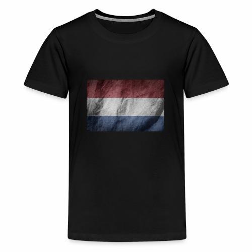 Holland - Teenager Premium T-Shirt