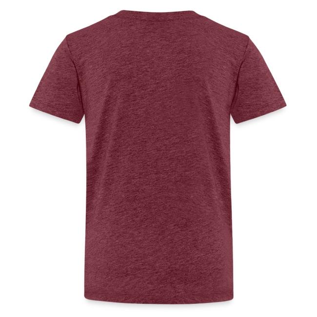 Eat, Sleep, Ride! - T-Shirt Schwarz