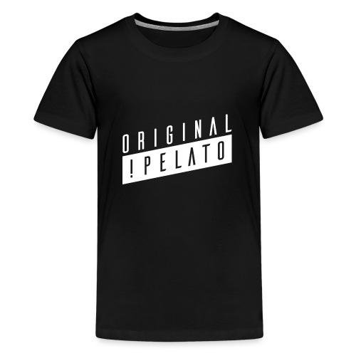 Original_Pelato - Maglietta Premium per ragazzi