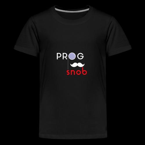 NUOVO3 png - Teenage Premium T-Shirt