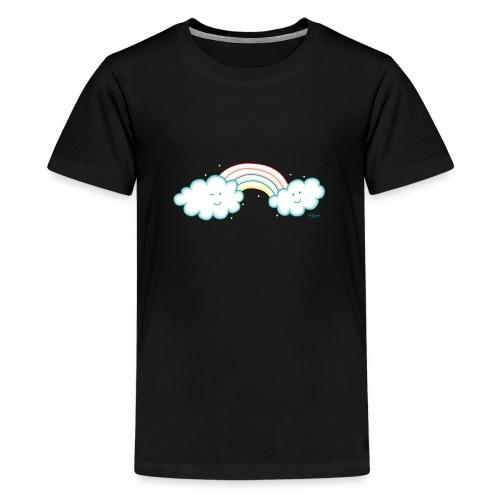 Cumulus - T-shirt Premium Ado