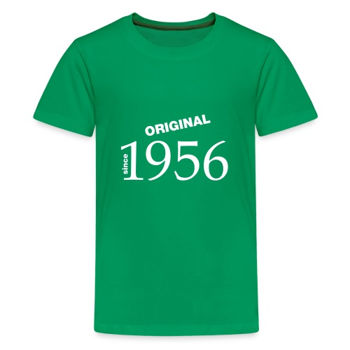 1956 - Teenager Premium T-Shirt