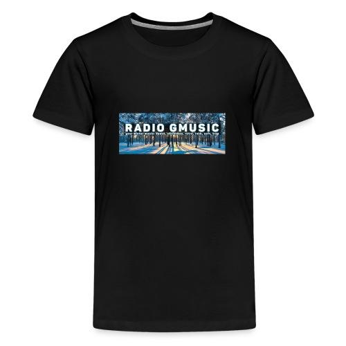 17554120 112922282581565 5491106151182412289 n - Teenager Premium T-shirt