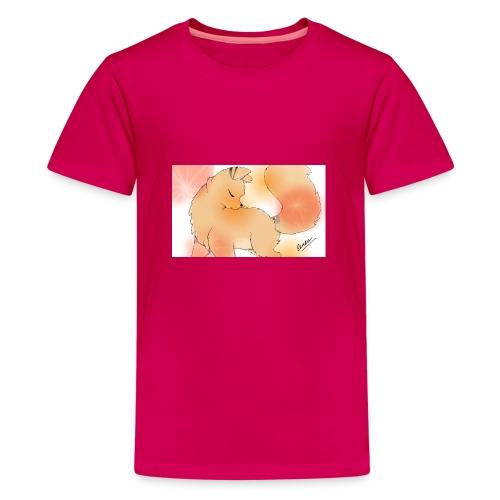 SPOTLIGHT - Camiseta premium adolescente