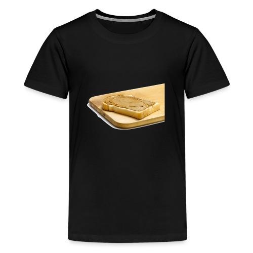 Pindaplankje Shirt - Teenager Premium T-shirt