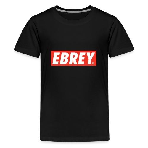 EBREY.jpg - Maglietta Premium per ragazzi
