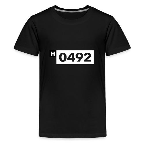 Helmond - Teenager Premium T-shirt