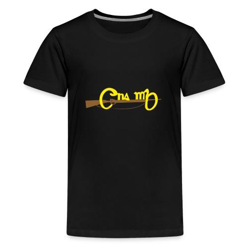 Cumann na mBan - Teenage Premium T-Shirt