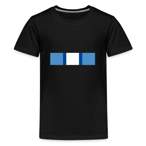 Medal Unficyp jpg - Teenager Premium T-Shirt