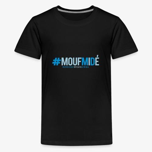 mouf2 - T-shirt Premium Ado