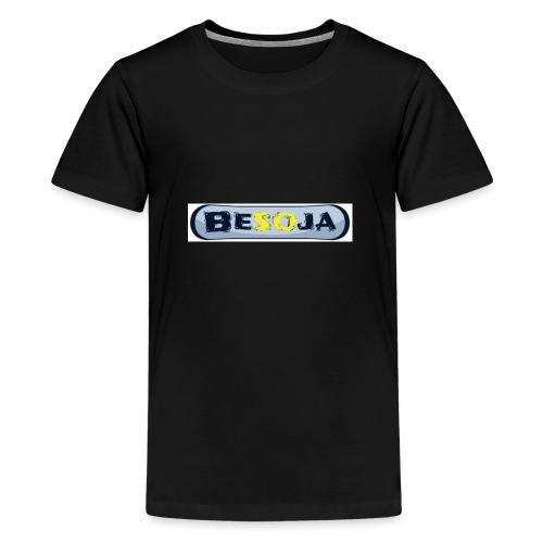 Besoja - Teenage Premium T-Shirt