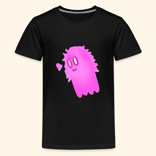 Pink (Boopsies) - T-shirt Premium Ado