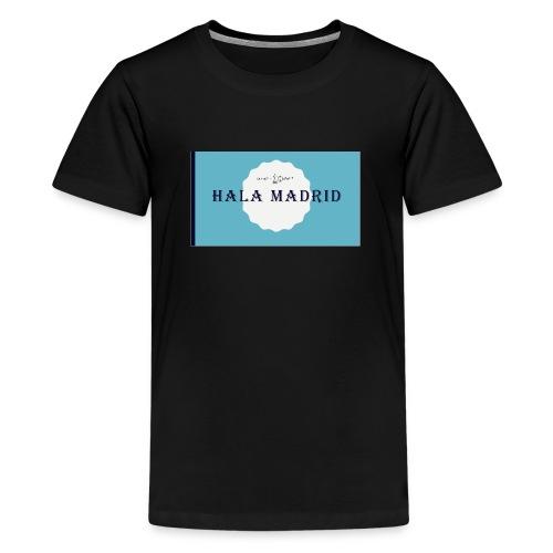 HMD - Camiseta premium adolescente