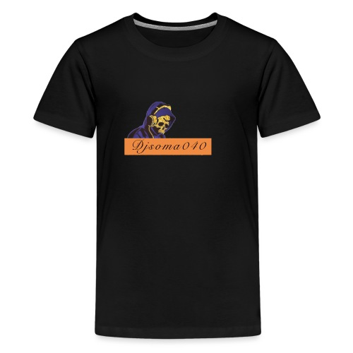 FEE7F584 ADF1 4BA6 87AB 30A4F7F2B221 - Teenager Premium T-shirt