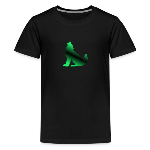 Howler - Teenage Premium T-Shirt