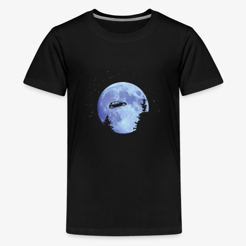 GTI l'extravoiture - T-shirt Premium Ado