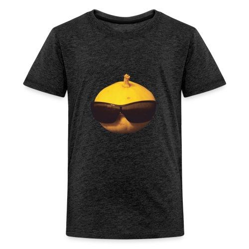 Kerk van de Kalebas - Teenager Premium T-shirt