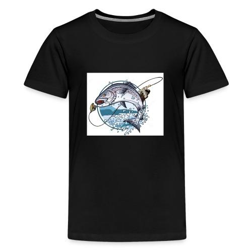 fullsizeoutput d2 - Teenager premium T-shirt