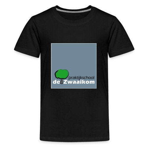 ZwaaiKomOfficieel - Teenager Premium T-shirt