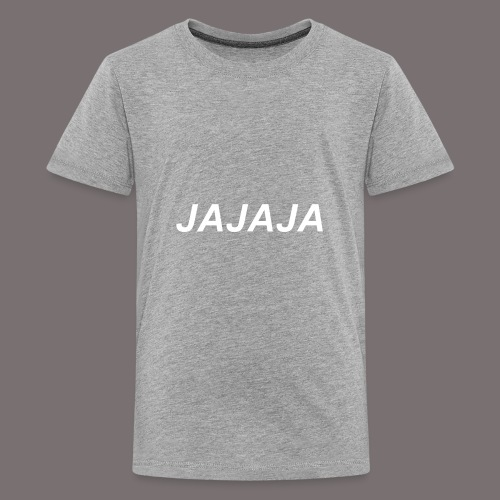 Ja - Teenager Premium T-Shirt
