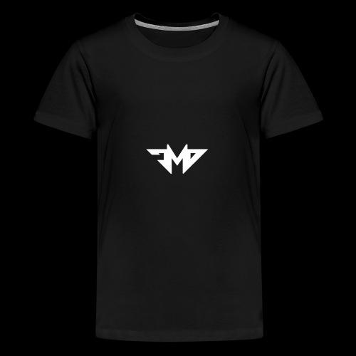 JM DA BEAST - Camiseta premium adolescente