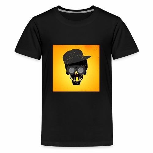 lwoody16 - Teenage Premium T-Shirt