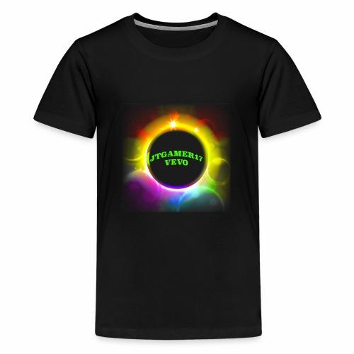 Nice and modern design for You - Teenage Premium T-Shirt