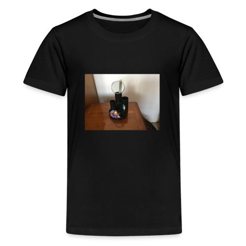 PenMerch - Teenage Premium T-Shirt
