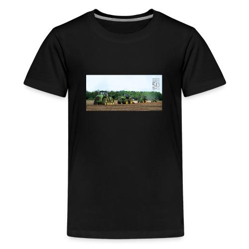 de merch - Teenager Premium T-shirt