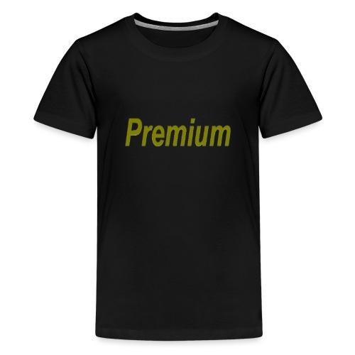 Premium - Teenage Premium T-Shirt