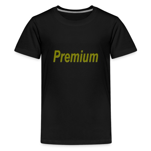 Premium - Teenage Premium T-Shirt