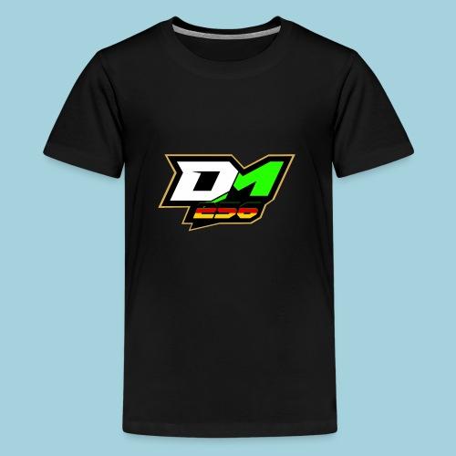 Dominik Möser - Teenager Premium T-Shirt