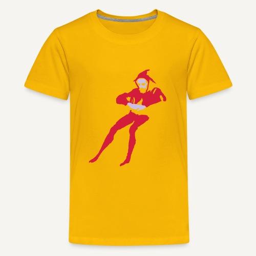 Stańczyk - Koszulka młodzieżowa Premium
