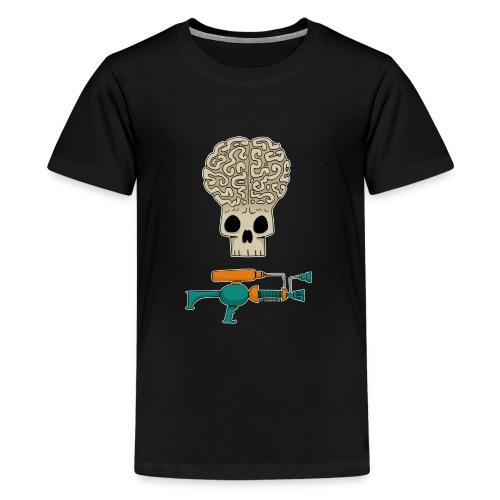 Extraterrestre - T-shirt Premium Ado