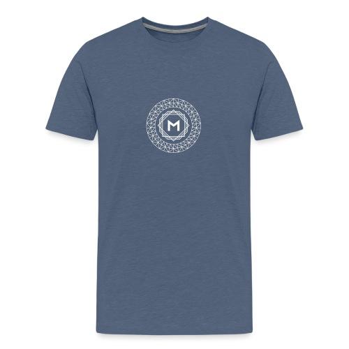 MRNX MERCHANDISE - Teenager Premium T-shirt