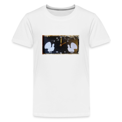 Metsot - Teinien premium t-paita