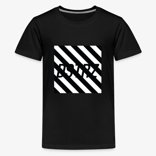 Officiel merch #4 - T-shirt Premium Ado