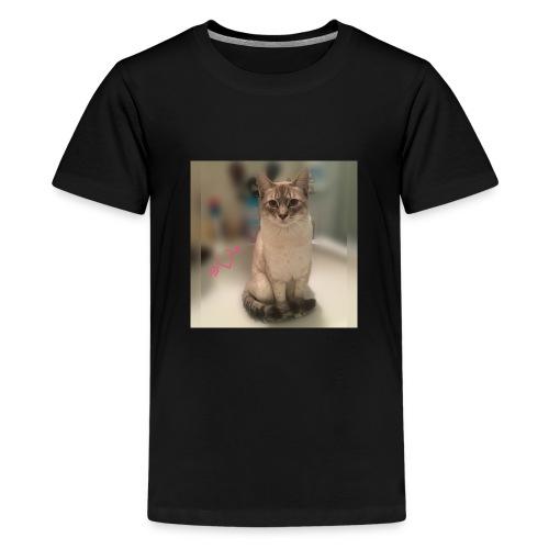 IMG 20161121 200748 - Teenager Premium T-Shirt