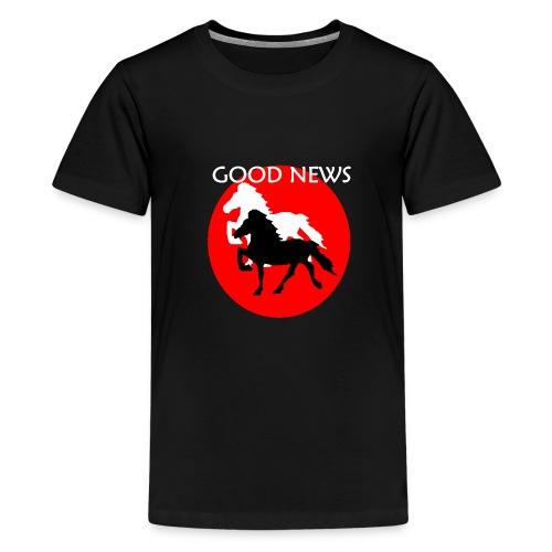 COCOLORS - T-shirt Premium Ado