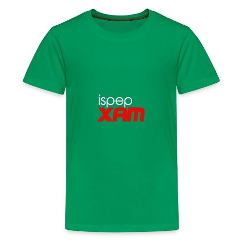Ispep XAM - Teenage Premium T-Shirt