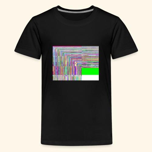 bug - T-shirt Premium Ado