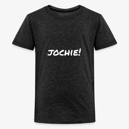 Jochie - Teenager Premium T-shirt