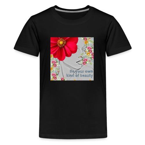 Girly - T-shirt Premium Ado