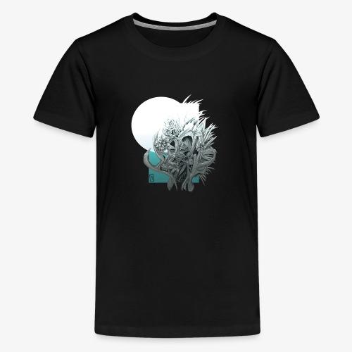 Mother nature - T-shirt Premium Ado