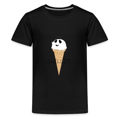 IceGhost - T-shirt Premium Ado