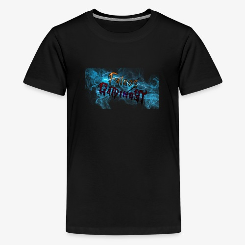 Faleos shirt - Teenager Premium T-shirt